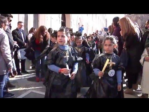Trailer Via crucis infantil - Colegio de La Presentación de Guadix