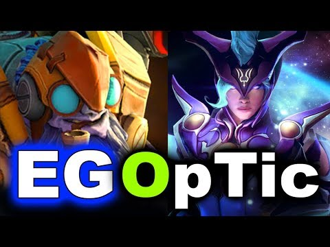 EG vs OPTIC - EPICENTER XL MAJOR - 7.09 NA DOTA 2