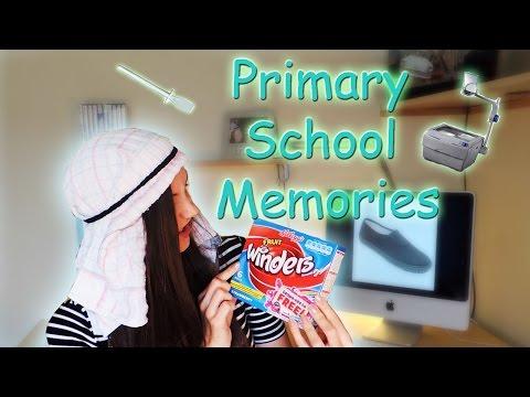 Primary School Memories