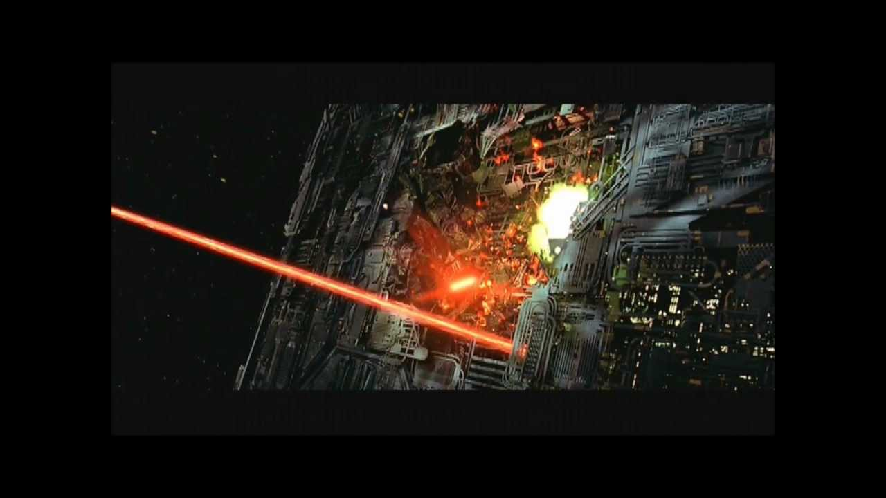 the battle of sector 001