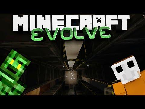 STROM OHNE ENDE - Minecraft Evolve Ep.127 feat SibstLP - auf gamiano.de