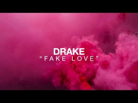 Download DRAKE   FAKE LOVE s Mp4 baru
