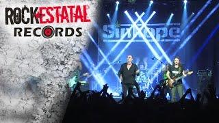 Sínkope - 'A merced de las olas' tema adelanto ¡¡¡Gracias!!! (doble CD y DVD endirecto)
