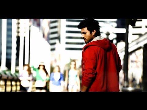 Orange Movie Song With Lyrics - Hello Rammante (aditya Music) video