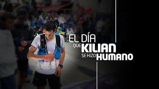 UTMB 2017. El día que Kilian se hizo humano