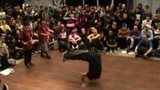Bboy Gravity Trailer 2011 Edition (5 Crew Dynasty)