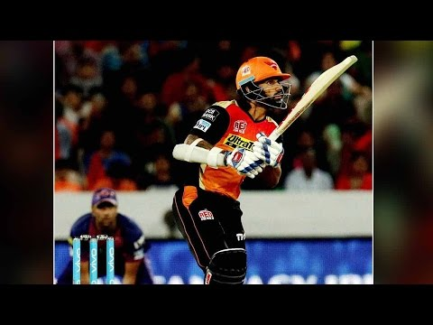 Rising Pune Supergiants beat Sunrisers Hyderabad by 34 runs, Ashok Dinda shines
