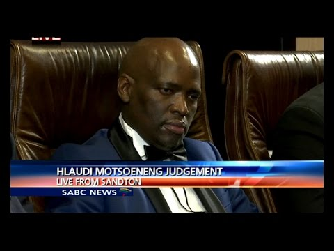 SABC's COO Hlaudi Disciplinary Enquiry, 12 December 2015