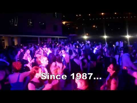 Fingo Müzik - Mezuniyet,Dj Fingo,Ses Işık Princess Otel