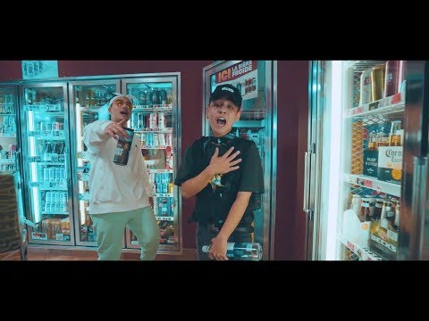 JNT & St-Prince - Smile (Official Music Video)