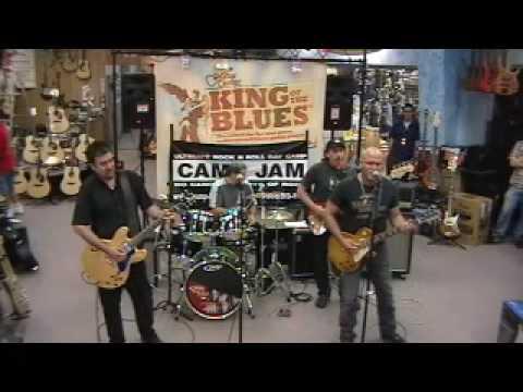 Camp Jam Tour 2007
