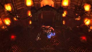 The Butcher Diablo 1 vs Diablo 3