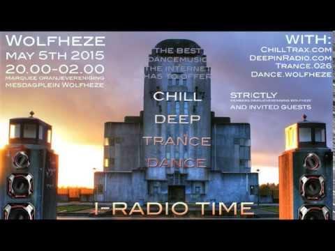 promo i-radio party may 5th 2015 Wolfheze, Netherlands
