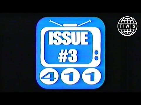 411VM Issue #3