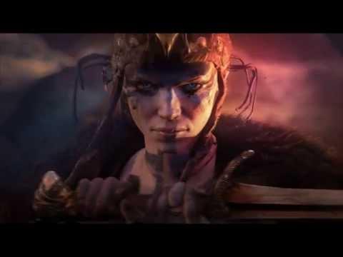 Hellblade TRAILER | #PlayStationGC