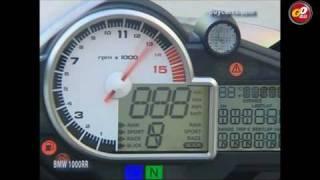 全新BMW S 1000RR