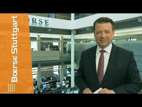 US-Jobdaten kommen: Börsenausblick auf Freitag, 04.05.2018   Börse Stuttgart   Aktien