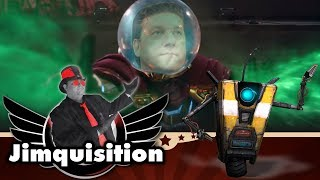 Randy Pitchford Is Poison (The Jimquisition)