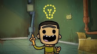 Oxygen Not Included Let's Play Episode 149 - DLC Idea #1: Nuclear Technology