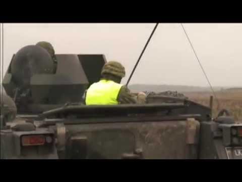Russia Still Destabilizing Ukraine: New NATO chief says Russian army still in east Ukraine
