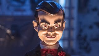 "GOOSEBUMPS 2 ""Slappy Returns"" Clip - Haunted Halloween"