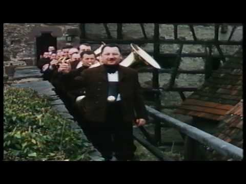 Ernst Mosch - Goldene Trompeten / Až budou trumpety