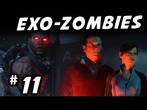 COD AW Exo Zombies w/ Nova & Kootra Ep. 11