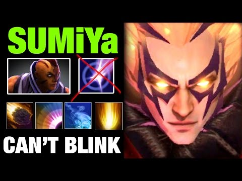 SUMiYa Is This the Best Invoker Player? 6000 mmr Gameplay Dota2 7.04