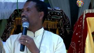 Mahebere Kidusn - Ethiopian Orthodox Tewahdo Church Sermon