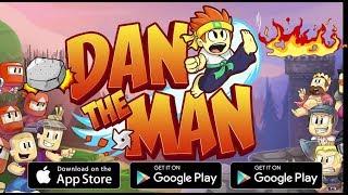 Game đánh nhau-cực hay. Dan The Man - Android/IOS HD Game