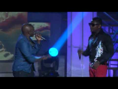 Project Fame Season 5 Collaboration Show,  Christian & Mike Performing Fine Fine Lady. video
