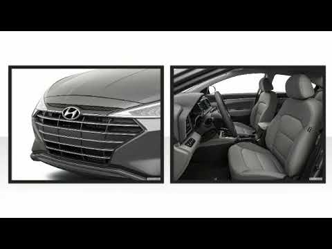 2019 Hyundai Elantra Video