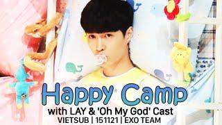 download lagu Vietsub 151121 Happy Camp  Lay & 'oh My gratis