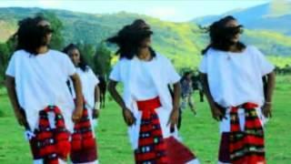 Alem Wube - Megen Dam (Ethiopian Music)