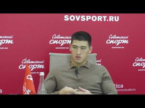 Дмитрий Бивол: Ковалев справится с Шабранским