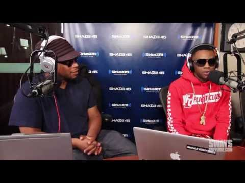 "Soulja Boy Talks Starting Career On the Internet, Critiques of His Lyrics, & ""Yasss Bish"""