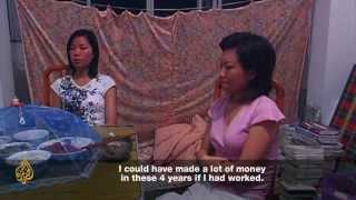 Faces of China - The Graduates