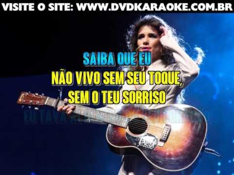 Paula Fernandes   A Paz Desse Amor