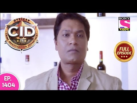 CID - Full Episode 1404 - 13th March, 2019 thumbnail