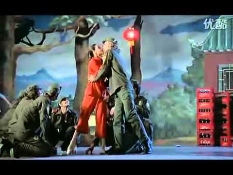 來自法國的工農紅軍版芭蕾舞劇《卡門》