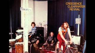 Watch Creedence Clearwater Revival Ooby Dooby video