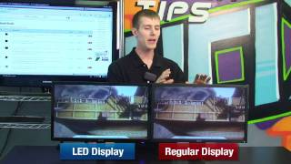 Advantages of LED Back-Lit Display (NCIX Tech Tips #74)