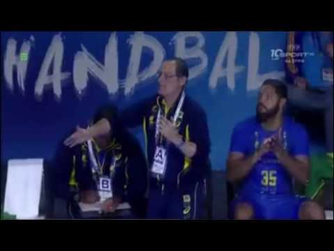 Skróty Piłka Ręczna, MŚ Mężczyzn: Brazylia – Polska 28:24