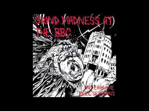 Napalm Death-Suffer The Children (Grind Madness At The BBC)