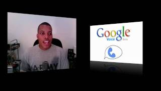 Google Voice_ Demo
