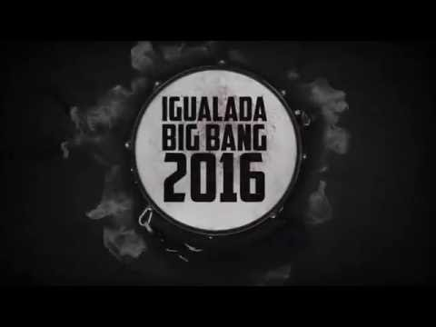 Igualada Big Bang 2016 - Resum