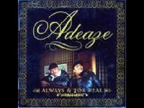 Adeaze - Memory Lane