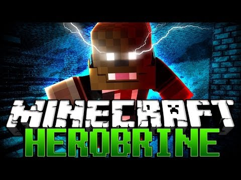 WILL GETS POSSESSED Minecraft Herobrine 2.0 Minigame w AntVenom and WillBarlow