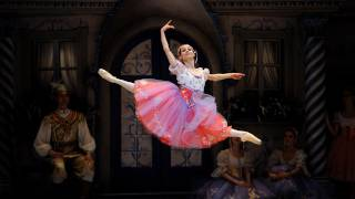 In the Studio: SF Ballet's Coppélia