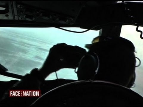 Signals detected in search for Malaysia Airlines Flight 370